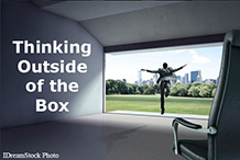 Outside of Box Thinking - MD Profit Solutions