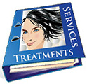 Customized Treatment Services Binder